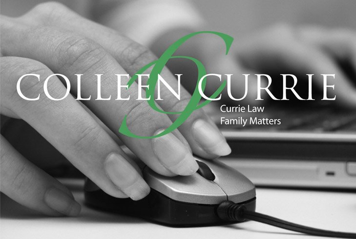 Colleen Currie Law - Family Matters